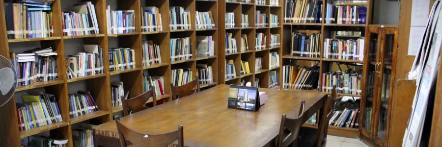 Perpustakaan AKATIGA – Pusat Analisis Sosial